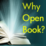 Why Open Book?
