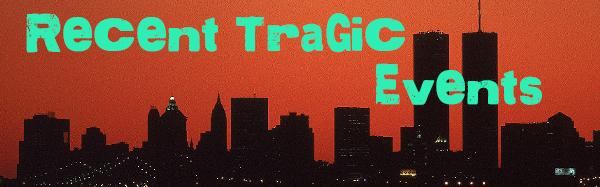 recent tragic events