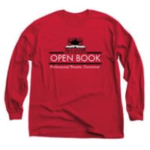 Open Book SWAG